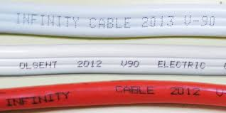 Building Cable is now a Declared Article